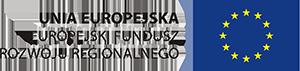 Unia Europejska - Europejski Fundusz Rozwoje Regionalnego