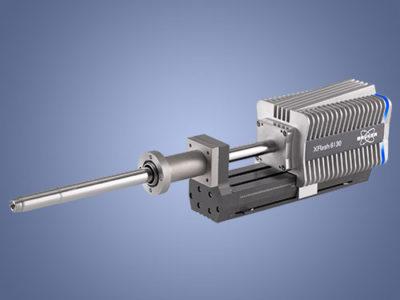 Detektor Quantax EDS dla mikroskopii SEM