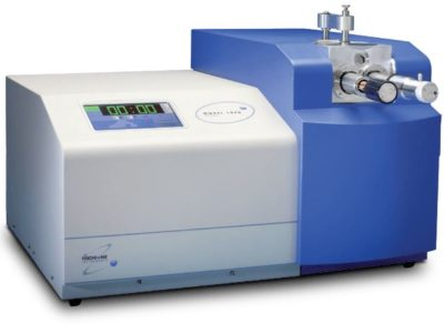 System czyszczenia plazmą Fischione 1070 NanoClean