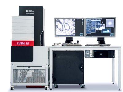Transmisyjny mikroskop elektronowy LVEM25