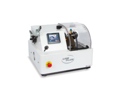 Przecinarka laboratoryjna Cutlam Micro 2.0