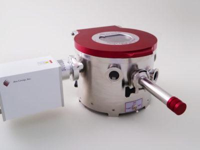 System oczyszczania plazmą GV/GA