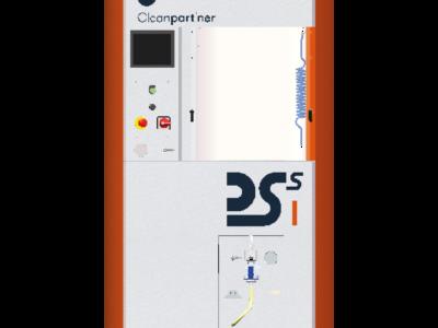 Stacja do ekstrakcji zanieczyszczeń na filtrach DSS1- CLEANPART'NER