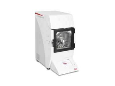 Napylarka wysokopróżniowa EM ACE 600