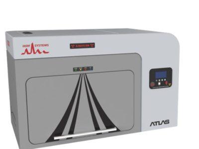 Atlas Micro-XRF – model M