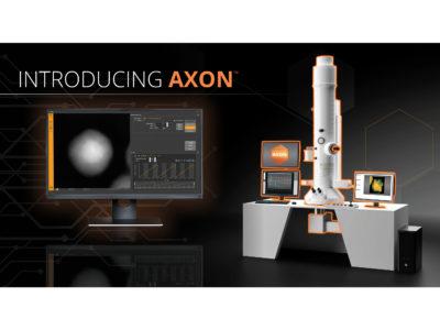 Axon – Oprogramowanie do systemów środowiskowych AXON