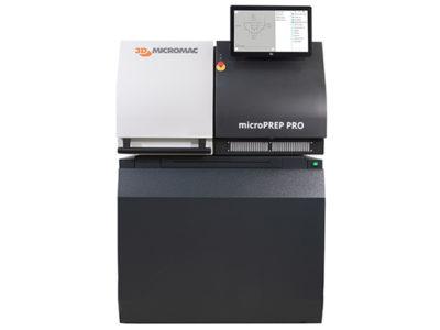 Urządzenie do laserowej mikroobróbki microPrep™ PRO