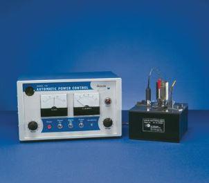 Automatyczna elektropolerka z podwójną dyszą