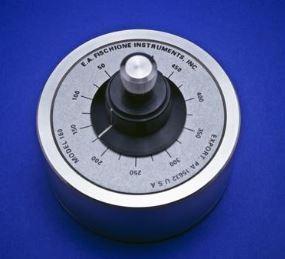 Manualny ścieniacz próbek Model 160