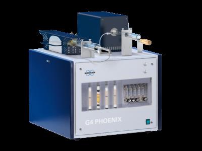 Analizator wodoru dyfundującego G4 Phoenix DH