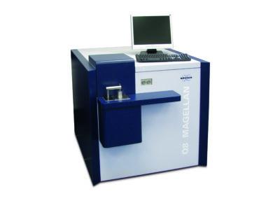 Spektrometr iskrowy Q8 Magellan