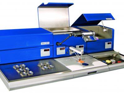 Modułowy system do zatapiania tkanek TES 99