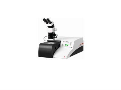 Urządzenie do ścieniania i polerowania jonowego Leica EM TIC3X