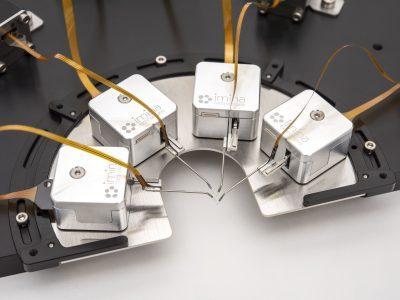Micromanipulatory – rozwiązania z mikroskopem optycznym