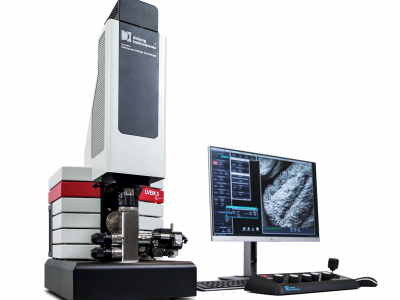 Transmisyjny mikroskop elektronowy LVEM5