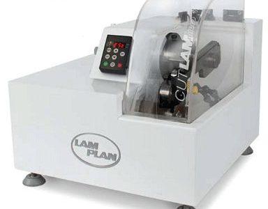 Przecinarka precyzyjna metalograficzna CUTLAM MICRO 1.1