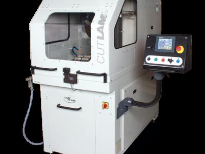 Przecinarka abrazyjna metalograficzna CUTLAM 5.0