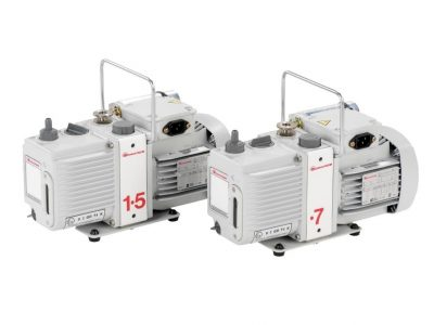 Pompy olejowe E2M0.7 & E2M1.5