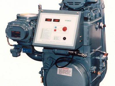 Pompa tłokowa Stokes Microvac