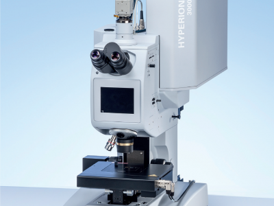Mikroskop badawczy FTIR HYPERION