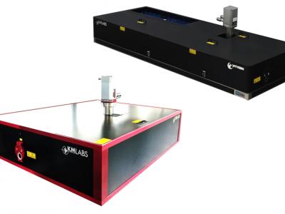 Laser Ti: szafir
