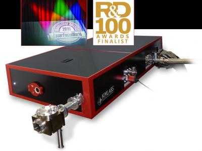 Hyperion VUV – vacuum ultraviolet source