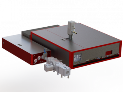 Platforma Pantheon ™ pulsacyjne źródło fotonów EUV